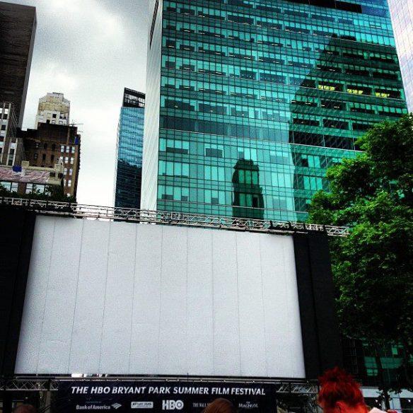 Tara HBO Film Festival spot